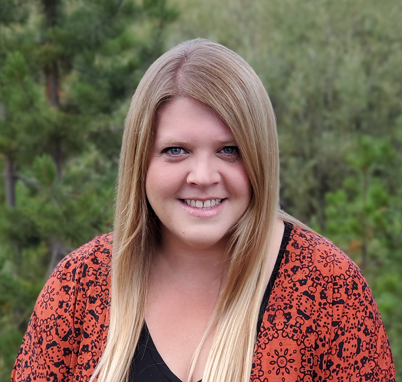 Karianne Clark - Job Developer - Careers that make a difference - Impact Oregon