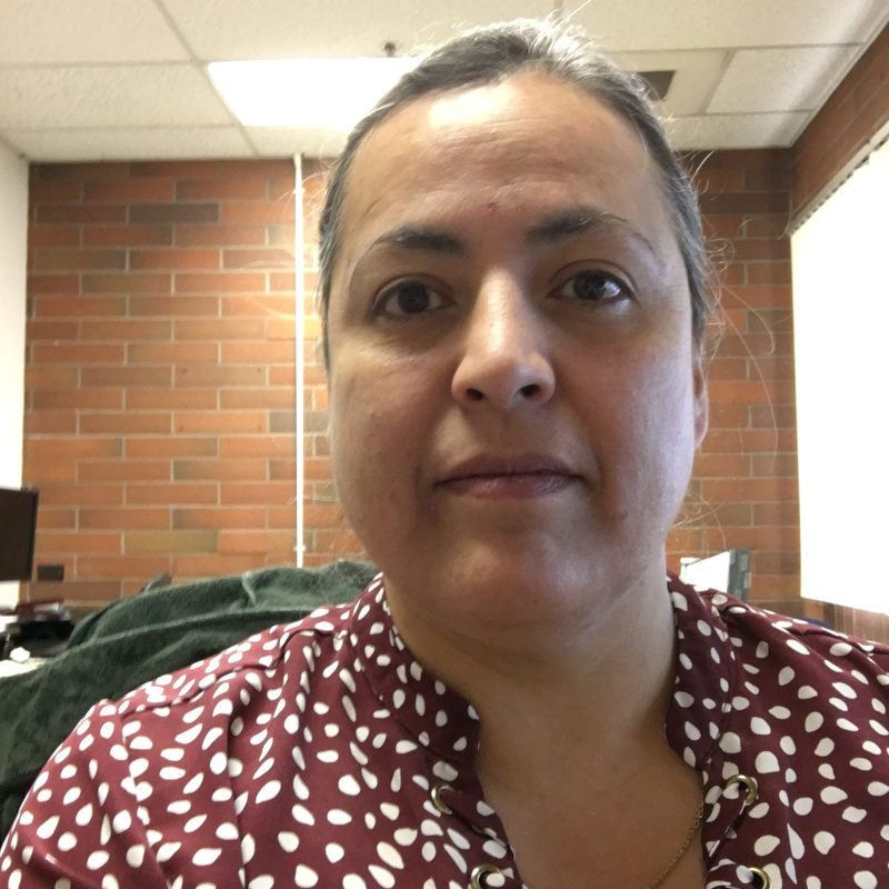 Roberta Garcia - Services Coordinator - Careers that make a difference - Impact Oregon