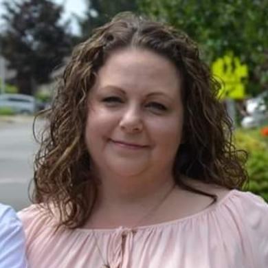 Sarah Ramirez - Behavior Support Professional - Careers that make a difference - Impact Oregon